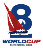 8 meter Class World Championship site Logo